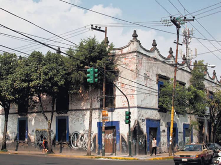 Casa La Perulera