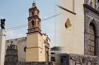 Iglesia Sanctorum