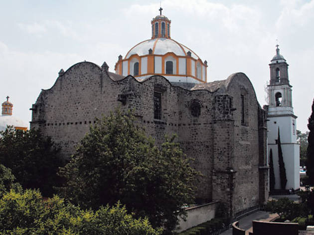 Parroquia de San Gabriel Arcángel