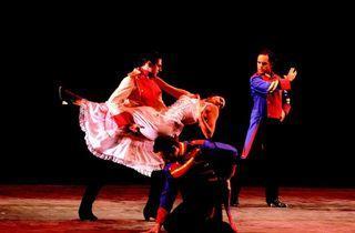 Carmen, Ballet Flamenco de Madrid