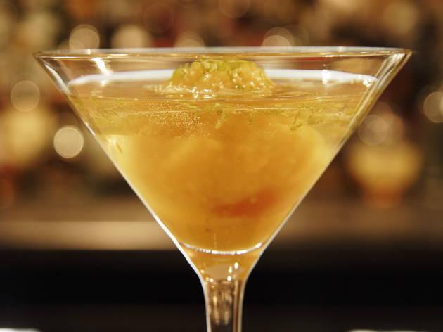Ibis Bar SE10
