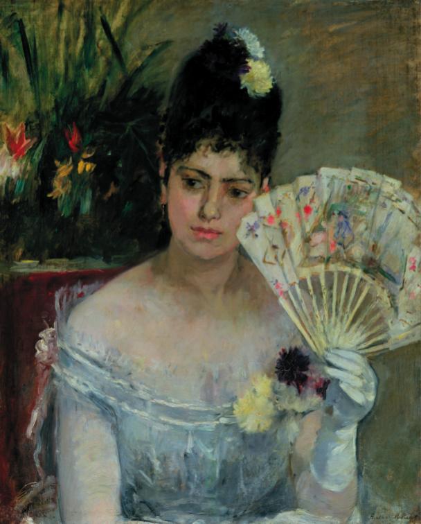 Musée Marmottan-Monet •Au bal