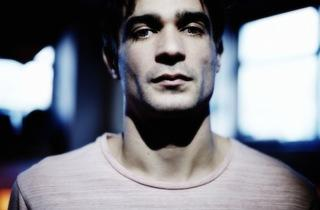 Jon Hopkins (© Steve Gullick)