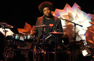 Questlove: Electronium—The Future Was Then