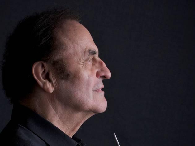 Charles Dutoit + Royal Philharmonic Orchestra + Nicole Cabell + Orfeó Català + Cor de Cambra del PMC