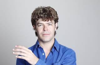 Pablo Heras-Casado + Freiburger Barockorchester