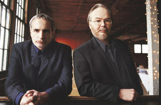 Steely Dan + Elvis Costello