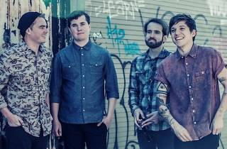 Surfer Blood + Terraplane Sun