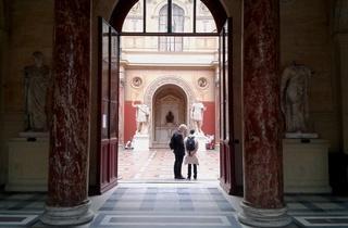 (Ecole nationale des Beaux-Arts / © TB - Time Out)