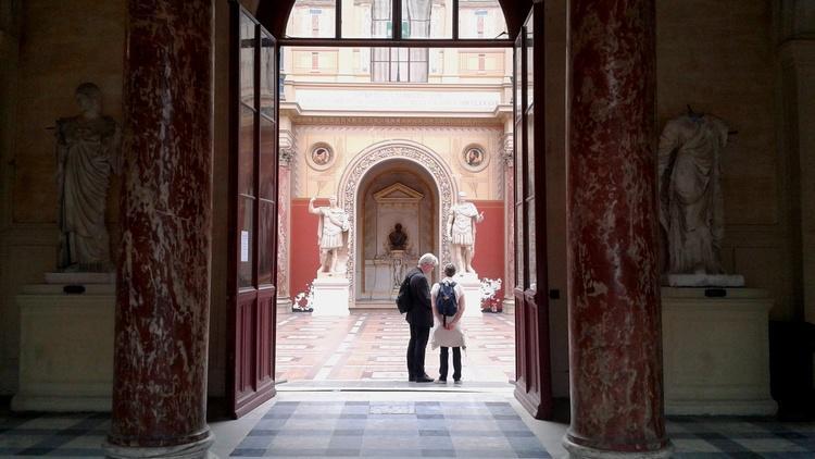 Ecole nationale des Beaux-Arts / © TB - Time Out