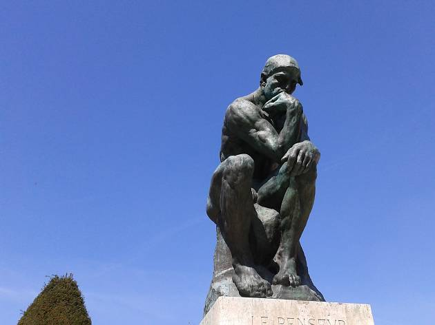 (Musée Rodin / © TB/Time Out)