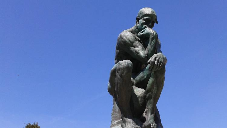 Musée Rodin / © TB/Time Out