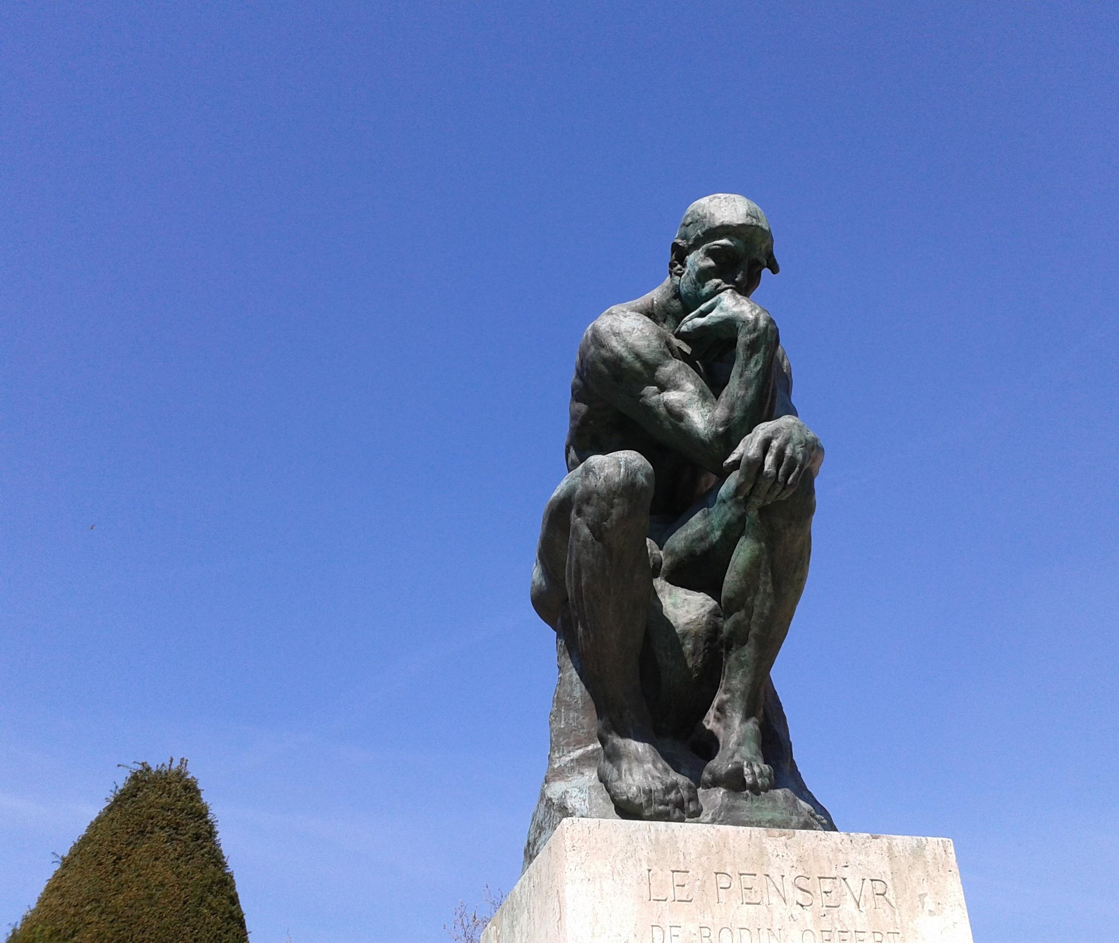 Auguste Rodin - Musée National Rodin