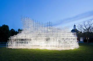 Serpentine Gallery Pavilion 2013