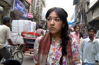 India: a Dangerous Place to be a Woman