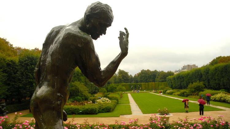 Musée Rodin / © Jean-Charles Godet/Time Out