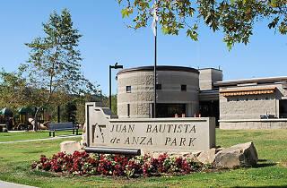 Juan Bautista de Anza Park