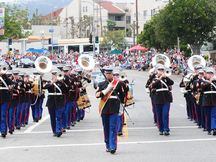 Find more of the best 4th of July events in L.A.