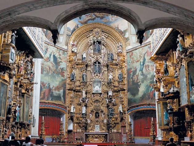 Templo de La Enseñanza