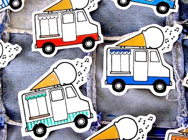Le guide du food truck à Paris