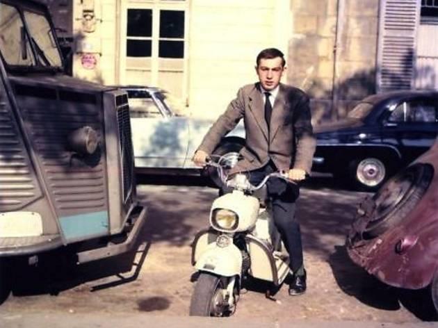 Expo • Raymond Depardon 'Un moment si doux'