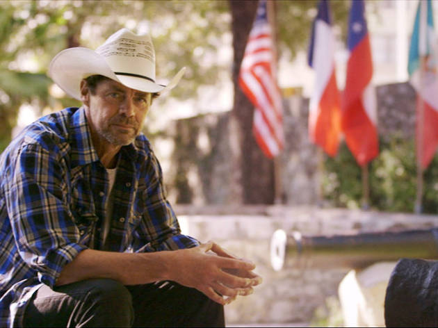 Rich Hall: You Can Go to Hell, I'm Going to Texas