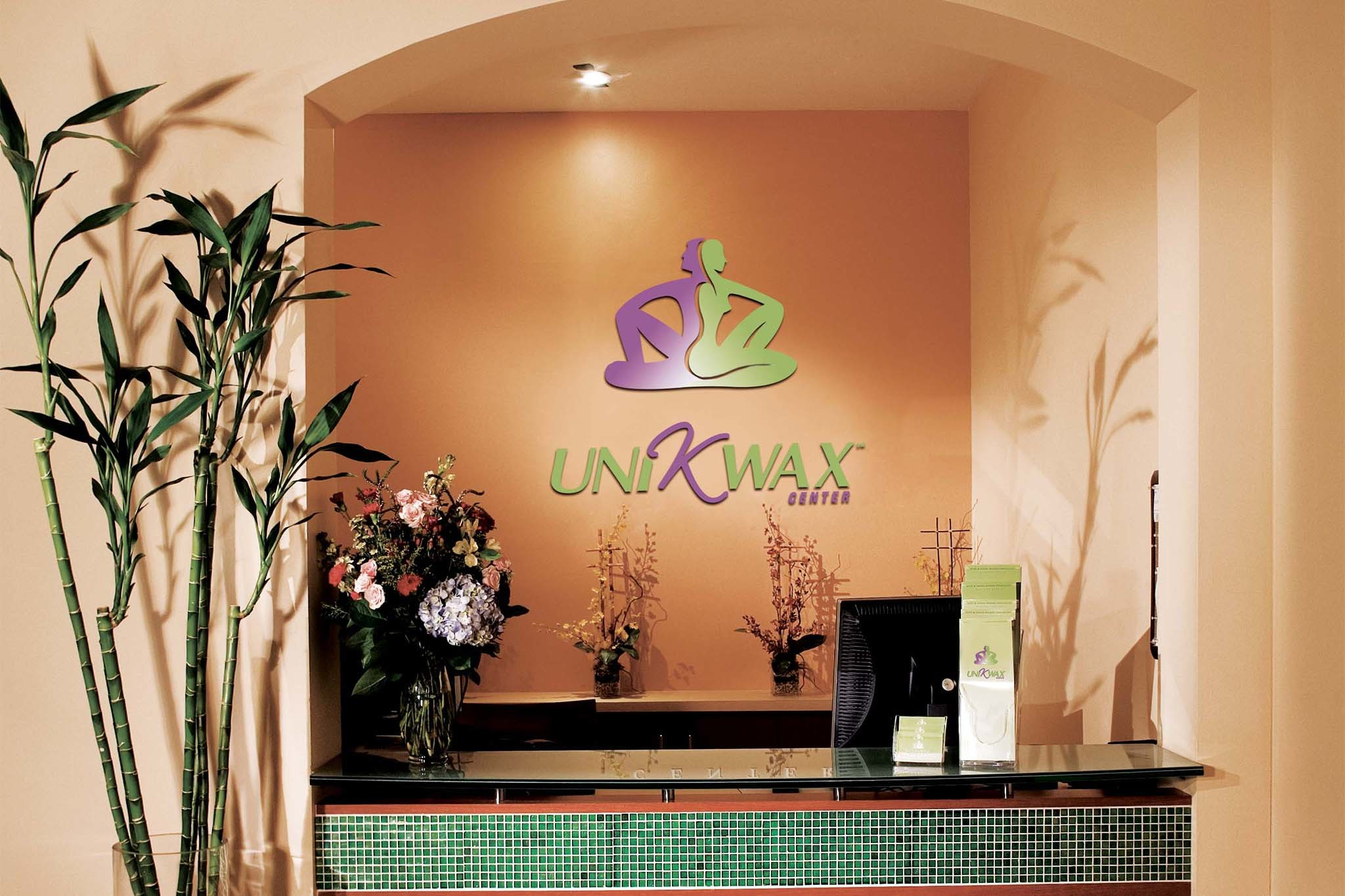 Most hygienic: Uni K Wax Center