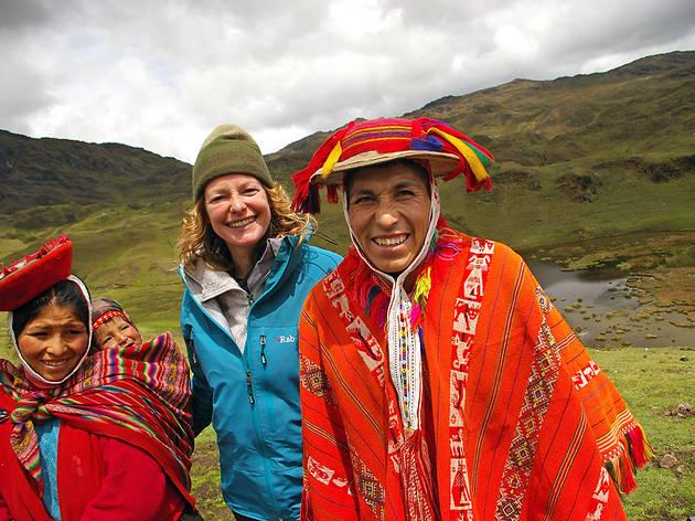 Wild Shepherdess with Kate Humble