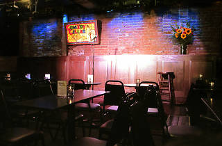 The Comedy Cellar's new space