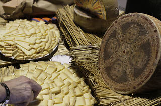 Fourth Annual Cheesemonger Invitational