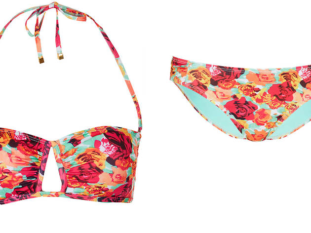 Must-have bikinis for 2013