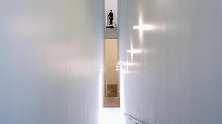 Photoraph: Dean Kaufman/Courtesy the New Museum