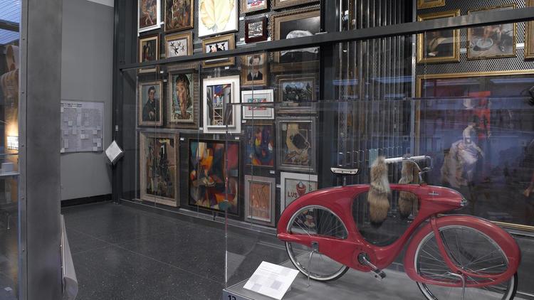 Photograph: Brooklyn Museum