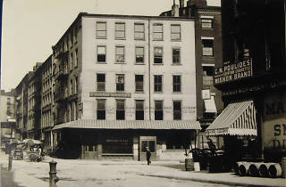 (Photograph: Collection of Fraunces Tavern® Museum)