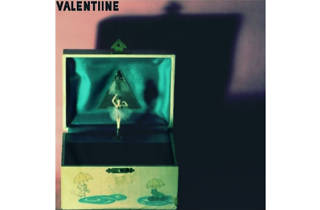 Valentiine – Valentiine album cover