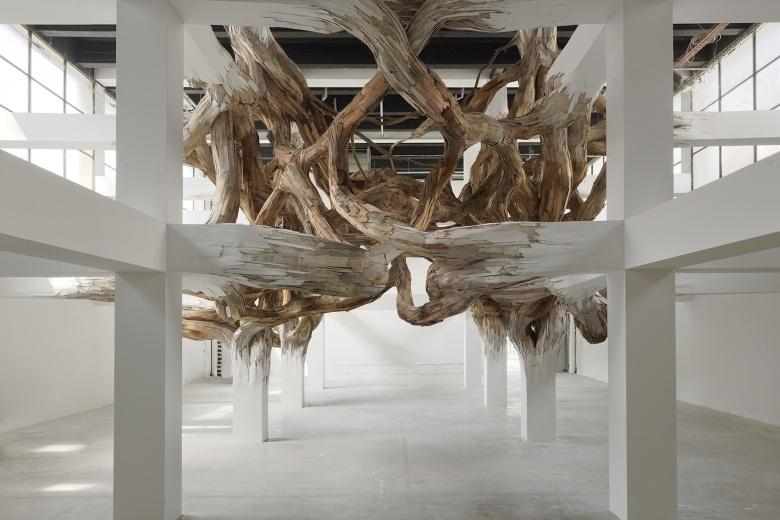Expositions palais de tokyo time out paris - Sculptures modernes contemporaines ...