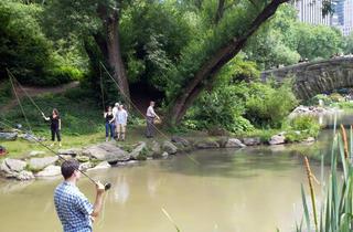 Orvis Fly Fishing 201