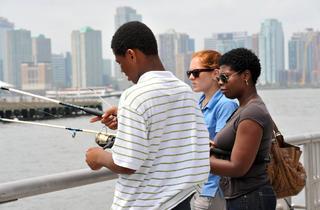 Big City Fishing