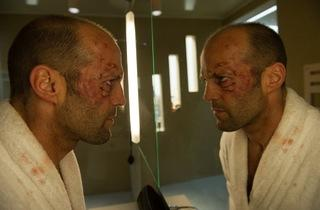 Redemption: movie review