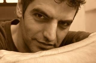 BarnaSants 2014: Victor Bocanegra