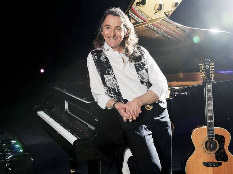 17è Banc Sabadell Festival del Mil·lenni: Roger Hodgson