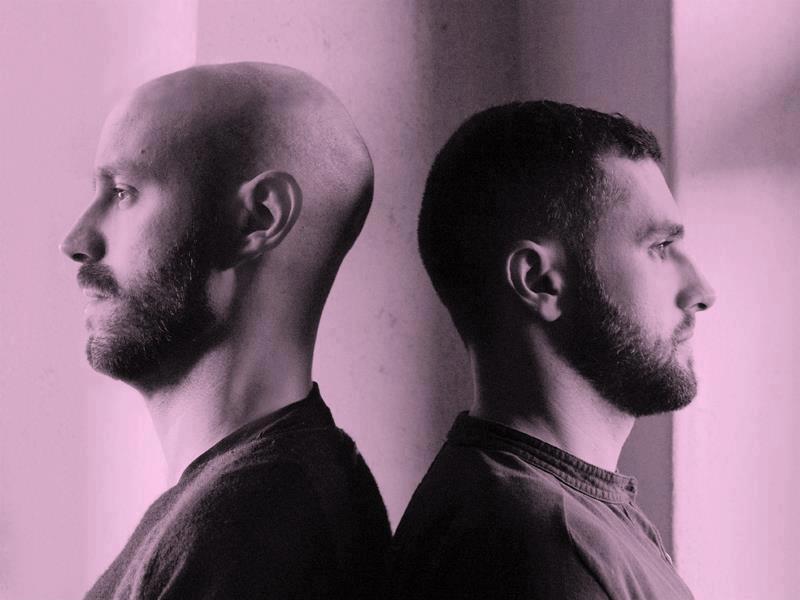 Dimanche • Sons italo-disco gay / CockTail d'Amore : Discodromo + Boris