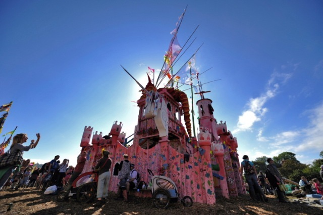Kidz Field, Glastonbury Festival