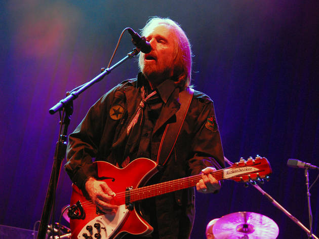Tom Petty & the Heartbrakers