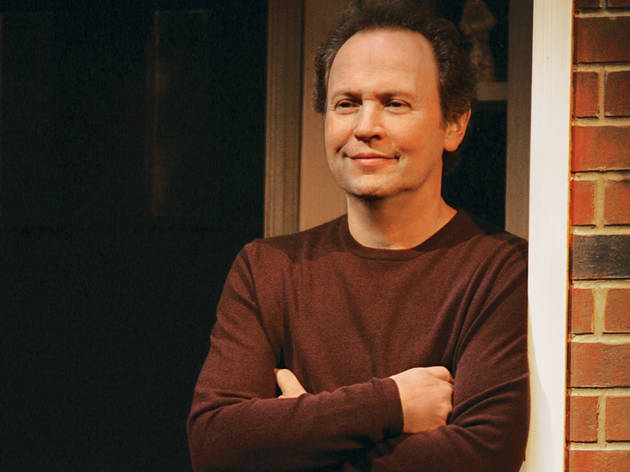 Billy Crystal: Still Foolin' Em