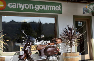 (Photo courtesy Canyon Gourmet)