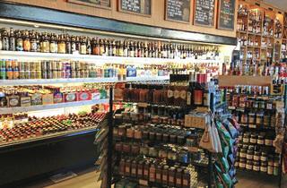 (Photo courtesy The Oaks Gourmet Market)