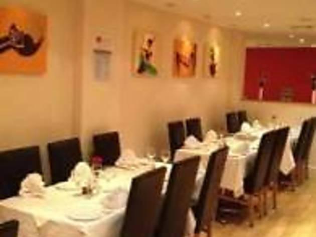 Zeera Restaurant