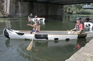 Moo Canoes