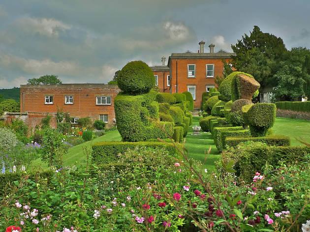 Mount Ephraim Gardens
